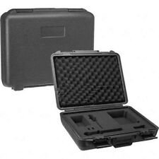 Shure WA610 Universal Hard Carrying Case for ULX ,SLX 1/2 Rack Wireless Systems