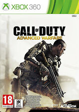 Call of Duty: Advanced Warfare ~ XBox 360 (en gran condición)