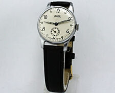 POBEDA 2 MChZ 2602 VINTAGE SOVIET RUSSIAN MECHANICAL Analog WRISTWATCH