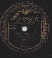 Les Paul mit seinem Trio : Steel guitar Rag