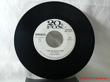 ROLF HARRIS -(45)- PROMOTION COPY  THE BIG BLACK HAT / LOST LITTLE BOY  - 1960