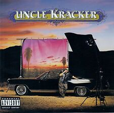 UNCLE KRACKER : DOUBLE WIDE / CD