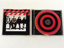 U2 HOW TO DISMANTLE AN ATOMIC BOMB CD+DVD 2004