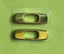 authentic Oakley icon replacement Set for Holbrook