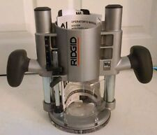 NOS Ridgid R29201 Plunge Router Base For R2900 Router