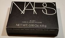 NARS  Blush   NEW  ATTITUDE   Full Size   NET WT.  0.16 Oz.   NWB