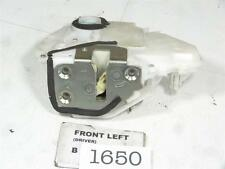 2006-2011 HONDA CIVIC 4DR FRONT DRIVER DOOR LOCK LATCH FACTORY OEM B1650