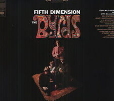 Fifth Dimension - Byrds (2012, Vinyl NIEUW)