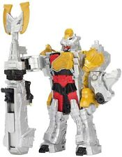 Power Rangers Dino Super Charge Titano Megazord Action Zord TV Morphin Figure