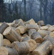 Great Value Bulk Bag of Hard Wood Eco Fire Briquettes / Heat Nuggets / Fire Logs