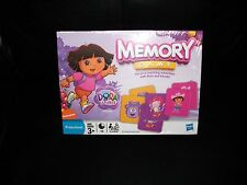 Nickelodeon Dora the Explorer Memory Game unisex New