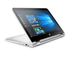 "HP x360 Laptop 13t Touch-Screen 13 Convertible 13.3"" 1080P i3 12GB 128GB SSD AC"