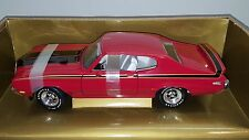 1/18 ERTL DIAMOND COLLECTION 1971 BUICK SKYLARK GSX FIRE RED yd
