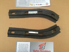 Escort MK1 Late/MK2 Front Chassis Leg Bridging Bracket Pair,we ship WorldWide