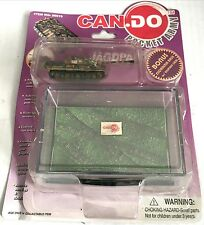 Jagdpanther sPzJgAbt 560 Ardennes 1944 #102 CAN.DO Pocket Army 1:144 Scale