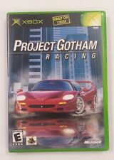 Project Gotham Racing (Xbox, 2003) - Voted Best Racing Game!