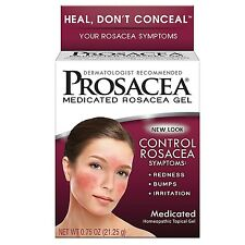 Prosacea Rosacea Treatment Gel, 0.75 oz
