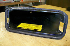 1982 Honda GL500 GL CX 500 Silverwing Front Fairing Pocket Pouch #2