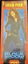 Moebius #923  Iron Man 1/8 Black Widow Plastic Model kit