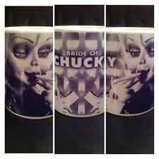 BRIDE OF CHUCKY COFFEE MUG! horror childs play cult classic comedy dolls killers