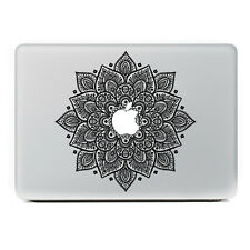 Flower Vinyl Skin Decal Sticker For MacBook Pro Retina Air 11'' 13'' 15'' 17''