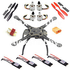 S500 500 PCB Version Quadcopter Frame 2212 920KV Brushless Motor 30A Simonk ESC