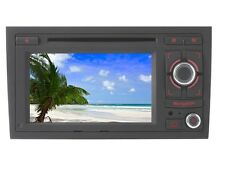 "Audi Media Station TFT-LCD Navigation DVD ecran 7""  Code article: VM091"