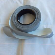 Waterproof Repair seem Tape for Goretex & Sympatex, 22mm wide  Low Melt Version