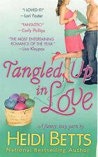 Tangled Up in Love, Heidi Betts