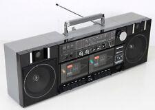 SIEMENS CLUB 877 hochwertiger Ghettoblaster Stereo-Anlage