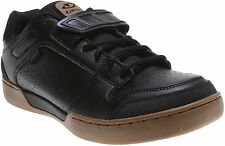 Giro Chamber Mens Cycling  Shoes Size 46 (US 12) - Black and Gum