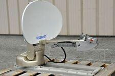 MotoSat Datastorm Hughes Ku Internet F1/D3/7000s GOLD Satellite System USED
