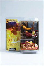 Jimi Hendrix Monterey Pop 7in Action Figure McFarlane Toys