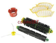 NEW Roomba 500 Series Brush Set Pet Green 82401 Filters R3 + tool 550 560 570