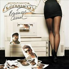Business Casual by Chromeo (CD, Sep-2010, Atlantic (Label) FREE SHIPPING