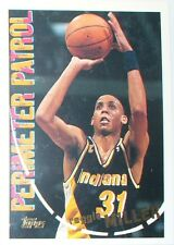 CARTE NBA BASKET BALL 1995 PLAYER CARDS REGGIE MILLER (310)