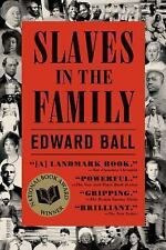 FSG Classics: Slaves in the Family by Edward Ball (2014, Paperback)
