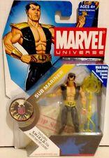 """Marvel Universe Figure Of MARVEL'S  SUB MARINER Action Figure 3.75"""""""
