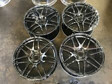 "20"" INCH FORGESTAR F14 Concave Forged Wheels Rims Chevy Camaro RS SS"