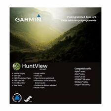 Garmin Hunt View Maps - New Mexico - Topo for Alpha, Astro, eTrex, GPSMAP, Rino