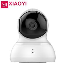 International edition Xiaomi CCTV Security camera baby monitor Yi Dome cam 720p