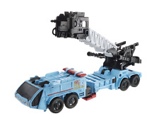Transformers Combiner Wars Protectobot HotSpot Voyager Class
