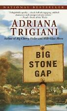 Big Stone Gap, Adriana Trigiani, Good Book