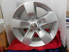 "17"" x 7 OEM Dodge Wheel Tires 1UB12TRMAB SUPER NICE"