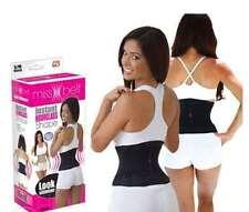 Miss Belt Instant Hourglass Shaper(Black L/XL)
