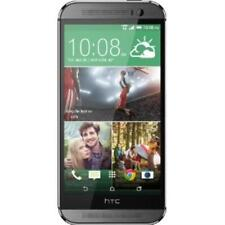HTC One M8 32GB 4G LTE Android Smartphone GSM Unlocked (Verizon) Gunmetal Gray