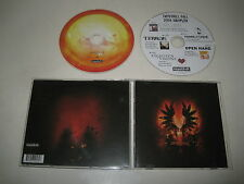 HOPESFALL/A TYPES(TRUSTKILL/TK57)2xCD ALBUM