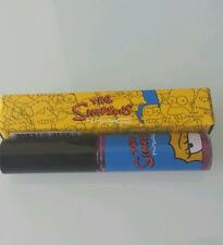 MAC The Simpsons Collection lipgloss Itchy&Scratchy&Sexy