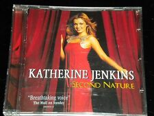 Katherine Jenkins - Second Nature - CD Album - 2004 - 15 Great Tracks