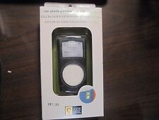 Case Logic iPod Grain Leather Mini Case (ONLY) ICM2 #63-2400091